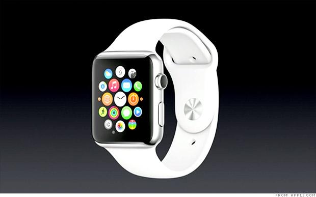 Apple Watch (Reprodução Apple.com)