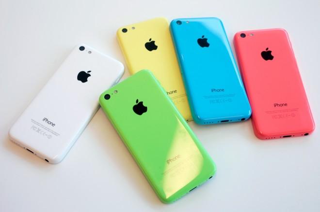 Aparelhos como o iPhone 5c serão beneficiados com a chegada do iOS 9. Foto: Wired
