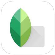 Snapseed aplicativos para editar fotos